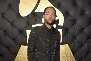 "PartyNextDoor Announces ""Seven Days"" EP"
