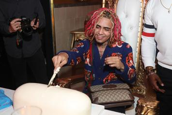 "Lil Pump Shares ""Lil Pump Tape"" Tracklist Featuring Chief Keef, Gucci Mane & More"