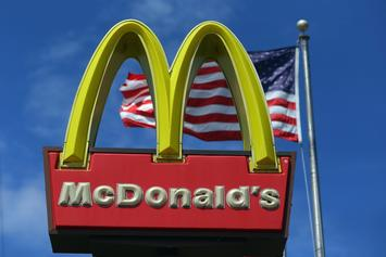 McDonald's Manager Busted For Serving Cocaine In Menu Items