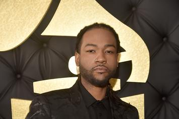PartyNextDoor Charged With Drug Possession At The U.S-Canada Border