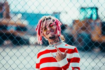 First Week Sales Projections For Lil Pump's Self-Titled Project: Report
