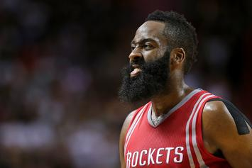 "James Harden Calls Former Coach Kevin McHale A ""Clown"""