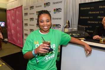 ESPN Suspends Jemele Hill For Violating Social Media Guidelines
