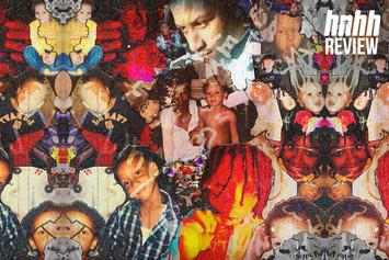 """Trippie Redd's """"A Love Letter To You 2"""" Review"""