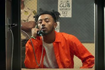 "Watch Amine's New Video For ""Spice Girl"" (Starring Issa Rae & Mel B)"