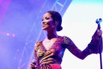 "Jhene Aiko Announces ""Trip"" Tour"