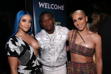 """O.T. Genasis Says """"F**k Jerry Jones"""" If He Benches Players For Kneeling"""