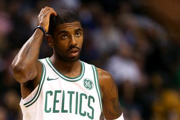 Kyrie Irving Should Watch His Back, According To Bone Thugs-N-Harmony Rapper