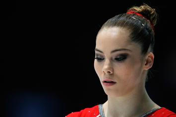Gold Medalist McKayla Maroney Says Team Doctor Molested Her