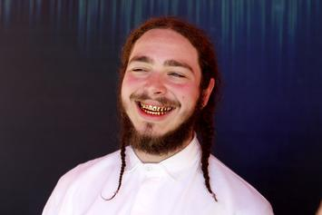 "Post Malone Disagrees With The ""Rockstar"" Youtube Controversy"