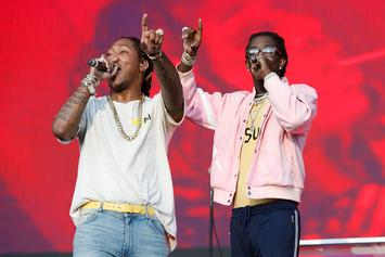 "Future & Young Thug's ""Super Slimey"": Twitter Reacts"