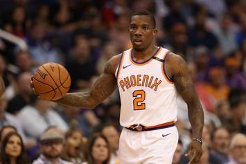 """Eric Bledsoe Reportedly Requested Trade: """"I Dont Wanna Be Here"""""""