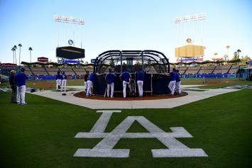 2017 World Series: Astros Vs. Dodgers TV Schedule, Lineups +More