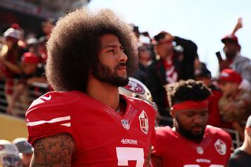 Colin Kaepernick Invited To NFL Players And Owners Meeting