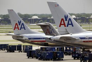 African-Americans Warned Against Flying With American Airlines