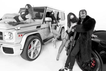 """Lil Durk Drops Off New Black & White Video For """"No Fear"""""""