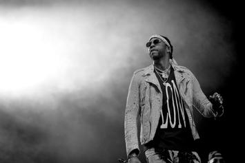 2 Chainz's Bodyguard Booked By Police For Assaulting Photographer