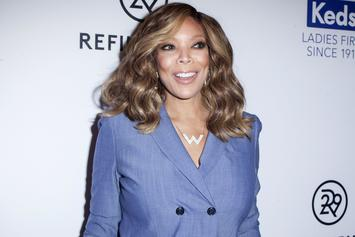 "Wendy Williams On Live TV Collapse: ""It Was Really Scary"""
