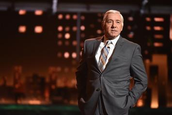 "Kevin Spacey's ""House Of Cards"" Crew Members Detail Sexual Harassment"