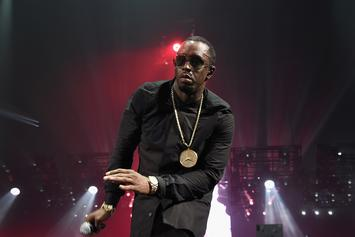 """Diddy Has Changed His Name To """"LOVE"""""""