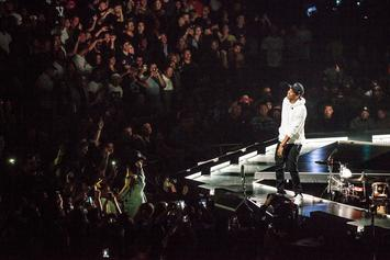 """Despite Cheap Tickets, Jay-Z's """"4:44"""" Tour Is His Highest Grossing Solo Tour"""
