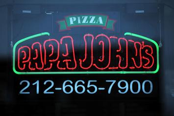 White Supremacist Publication Names Papa John's Its Official Pizza Chain