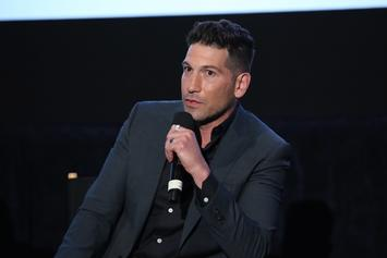 """Jon Bernthal Says Kevin Spacey Was A """"Bully"""" On """"Baby Driver"""" Set"""