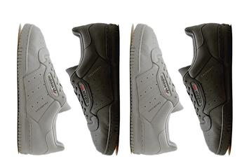 Adidas Yeezy Powerphase New Colorways, Release Dates Announced
