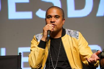 "Watch Uncensored Episodes Of Irv Gotti's ""Tales"" Exclusively On Tidal"