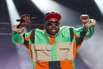 Why Big Boi is One of the Greatest of All Time