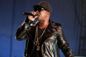 "Stream  CyHi The Prynce's ""No Dope On Sundays"" Right Here"