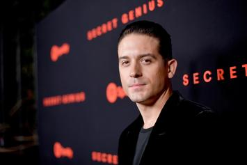 G-Eazy Rates Parents On Instagram, Creepy Clowns, Taco Bell & More