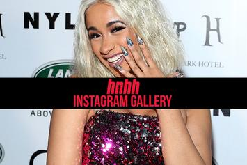 Instagram Gallery: Cardi B's Funniest Moments
