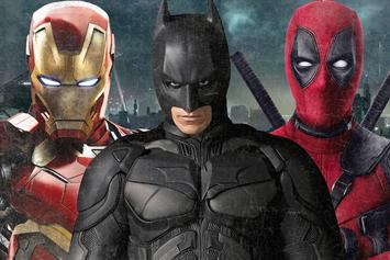 10 Best Super Hero Movies