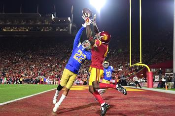 Twitter Reacts To USC's Win Over UCLA