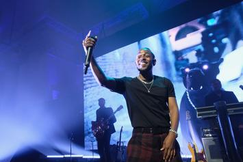 Kendrick Lamar Says His Career Was Hindered By Chasing Hit Records