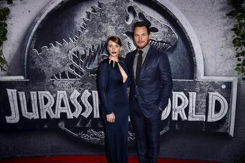 """Jurassic World: Fallen Kingdom"" Shares A Short First Look"