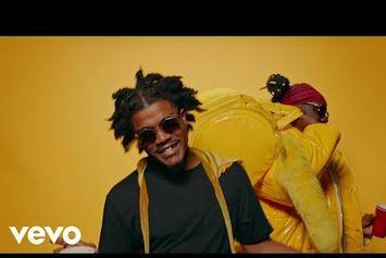 "Smino & T-Pain Team Up For ""Anita (Remix)"" Music Video"
