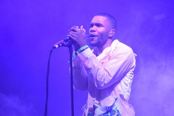 "Frank Ocean's ""Endless"" Gets Physical Copies On Vinyl, CD & VHS"