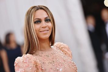 """Beyoncé & Elton John May Collaborate On New Versions Of """"Lion King"""" Classics"""