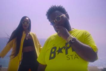 """24hrs & Hit-Boy Team Up For New Video """"Prove Something"""""""
