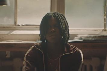 "Daniel Caesar Drops Off Introspective Video For ""Freudian"""