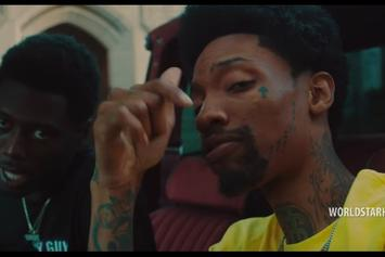 "Sonny Digital & Black Boe Cruise Around The Streets In The New Video For ""My Guy"""