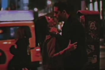 """G-Eazy & Halsey Are Couple Goals In """"Him & I"""" Video"""