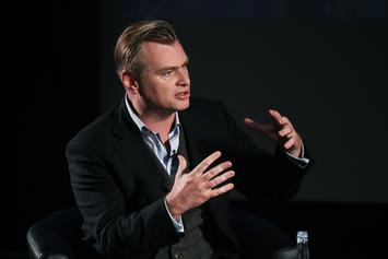 """Christopher Nolan Says DC Releases Rushed Compared To """"Batman"""" Trilogy"""