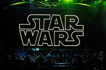 """A """"Star Wars"""" Hotel Is Coming To Disney's Orlando Theme Park"""