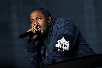 Kendrick Lamar & Chance The Rapper Inspired Popular Baby Names This Year