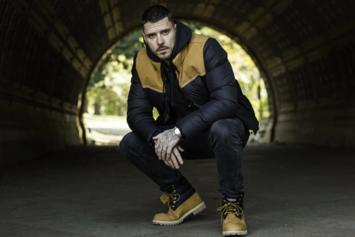 The North Face & Timberland Reveal Exclusive Jacket And Boot Collab