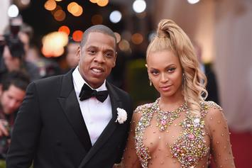 Jay-Z & Beyoncé's Marriage Was Saved By Daughter Blue Ivy: Report