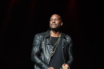 Tyrese Gibson's Ex-Wife Denies Green-Card Marriage: Report